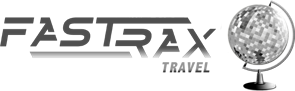 Fastrax Travel Logo